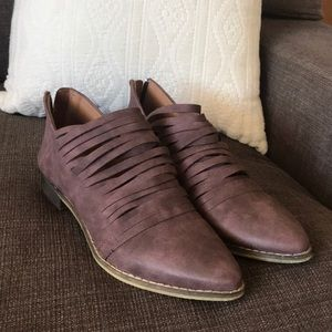 Mi.iM Ankle boots